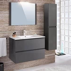 Objet Salle De Bain : d corer une petite salle de bains nos conseils ~ Melissatoandfro.com Idées de Décoration