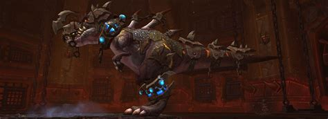 Siege Of Niuzao Temple Heroic Dungeon Guide Wod Soo You Think You Can Heal Thok The Bloodthirsty