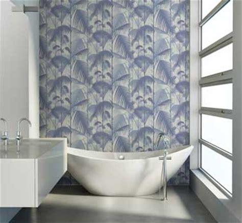 papier peint salle de bain chantemur papier peint salle de bain sp 233 cial et murs