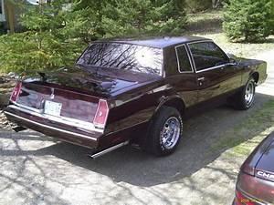 Chrissadler 1986 Chevrolet Monte Carlo Specs  Photos