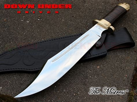 cold steel kitchen knives review knives bowie fixed blade knife