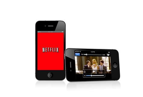 netflix app for iphone netflix for iphone now available with