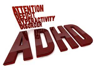 Is He Just Being a Boy, or Does He Have ADHD? - Dr. David Palmiter's ... ADHD