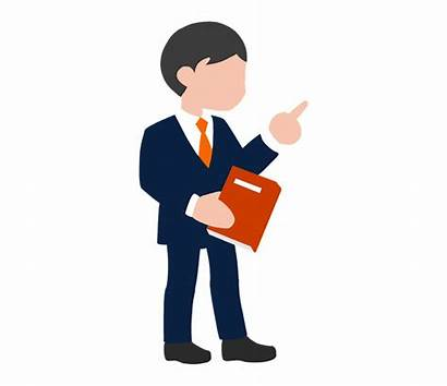 Clipart Working Male Bank Cliparts Suit Library
