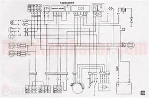 Roketa Go Kart Parts Wiring Diagram Roketa Atv 110 Wiring