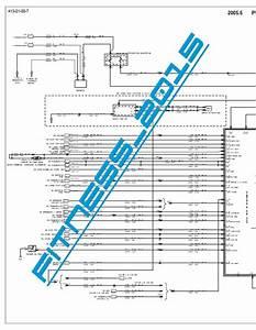 Diagramas Electricos Ford Ranger Cableado Espa U00f1ol