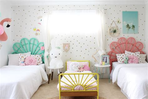bedroom ideas my shared bedroom tour