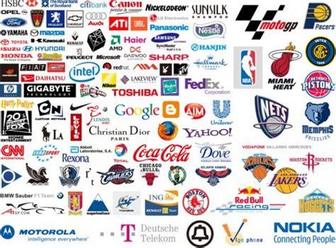 現在才知道!世界10知名品牌名稱由來