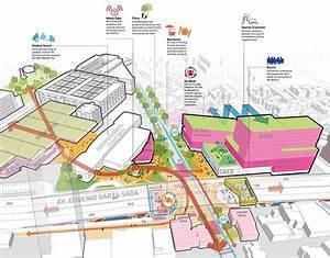 Tecnol U00f3gico De Monterrey Urban Regeneration Plan