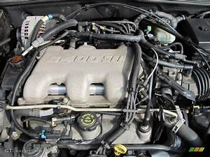 2000 Pontiac Grand Am Gt Sedan 3 4 Liter Ohv 12