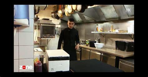 cours de cuisine dimanche zone interdite consacre un reportage à l 39 école de cuisine