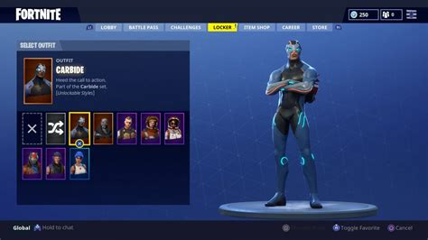 fortnite season   tiers   skins battle pass