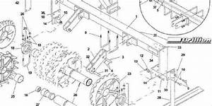 Brillion Seeder Parts Manual