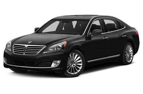 Hyundai Equus Photos, Informations, Articles