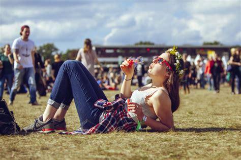 Das Sind Die Besten Festivals In Europa 2018