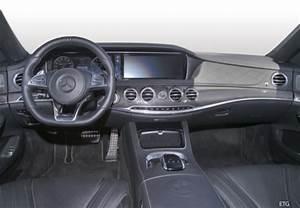 Fiche Technique Mercedes Classe A : fiche technique mercedes classe s 63 amg a 2013 ~ Medecine-chirurgie-esthetiques.com Avis de Voitures