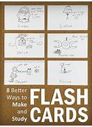 8 Better Ways To Make And Study Flash Cards  College Info Geek