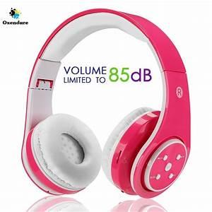 Kabellose Bluetooth Kopfhörer : kabellose bluetooth faltbare kopfh rer kinder leicht ~ Kayakingforconservation.com Haus und Dekorationen