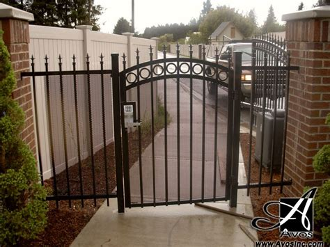 Combination Gate Locks For Metal Gates Wonderful Lock