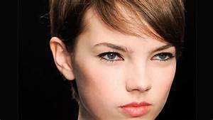 Coupe De Cheveux Femme Courte : cheveux courts toutes les coupes pour cheveux courts ~ Melissatoandfro.com Idées de Décoration