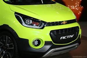 Activ Automobiles : chevrolet beat activ car pictures images ~ Gottalentnigeria.com Avis de Voitures