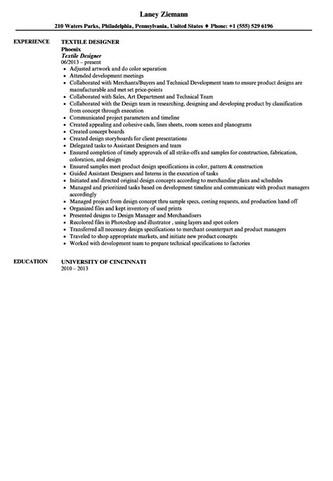 Textile Designer Resume Sample  Velvet Jobs. How To Write A Nursing Resume New Grad. I Need A Resume Format. Software Developer Sample Resume. Entry Level Customer Service Resume Objective. Mac Resume Builder. Video Editing Resume. Internship Resume Objective Sample. Sample Resume Of Program Manager