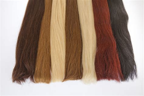 Can I Dye Synthetic Hair?