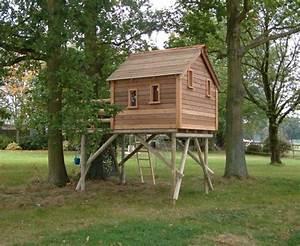 Baumhaus Bauen Lassen : baumhaus bauen schaffen sie einen ort zum spielen f r ihre kinder ~ Watch28wear.com Haus und Dekorationen