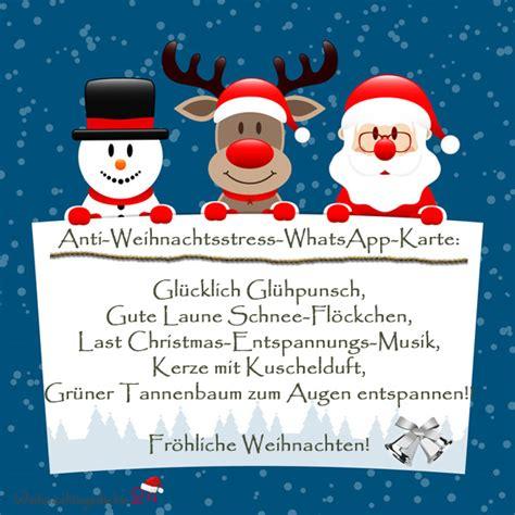 whatsapp weihnachtsgruesse