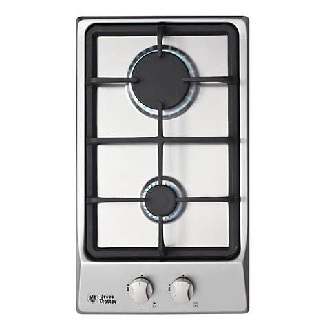 encimera o cocina a gas encimera 2 quemadores gas natural falabella