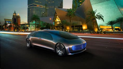 2018 Mercedes Benz F 015 Luxury Wallpaper Hd Car Wallpapers
