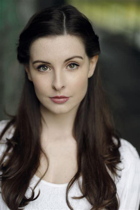 Alexa Morden - Sainou Talent Agency London
