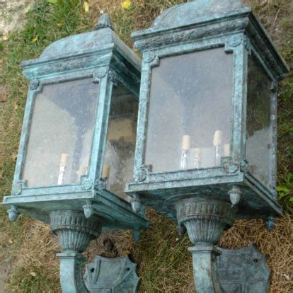 Lighting   Recycling the Past   Architectural Salvage