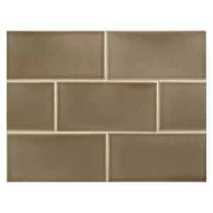 grouting kitchen backsplash vermeere ceramic tile slate brown crackle 3 quot x 6