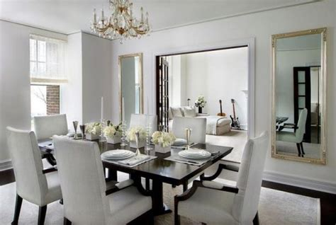 silver chandelier 2018 dining table decorating ideas for today s home