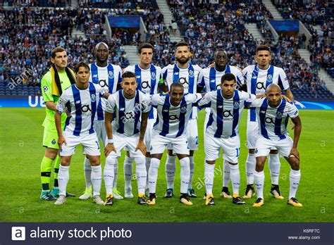 Fc Porto Team by Fc Porto Team Line Up Before The Match For Premier League
