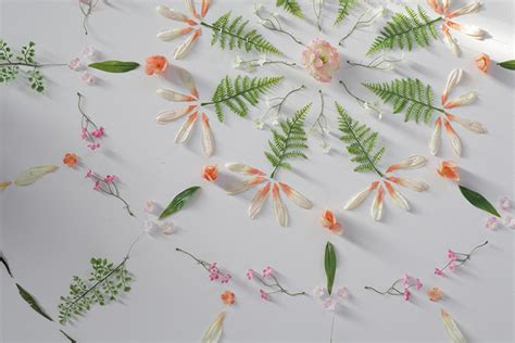 Flower Mandalas By Poppies & Posies