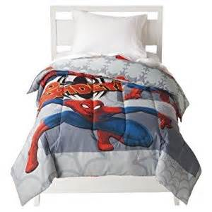 amazon com spiderman reversible twin fitted sheets with
