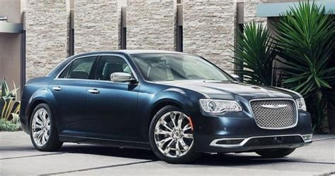 2018 Chrysler 300 Release Date, Engine Specs, Interior