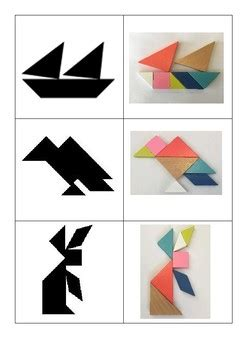 tangram puzzle activity  emily atkins teachers pay