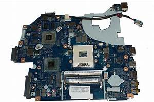 New Motherboard P5we0 La