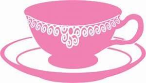 Tea Party Clip Art LoveToKnow