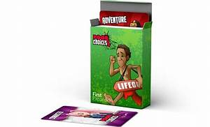 Poor Choices + Expansion Packs - LAST DAY! by Wade Welsh ...