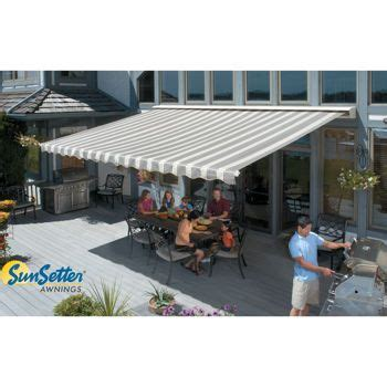 sunsetter manual retractable awnings retractable awning fabric awning retractable pergola