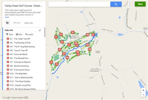 google s maps engine pro aims to help small businesses