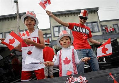 Canada Independence Country Marks Birth History Its