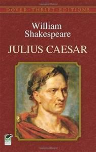 Julius Caesar (Dover Thrift Editions) by William ...