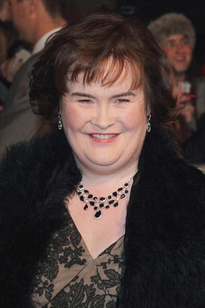 スーザン ボイル