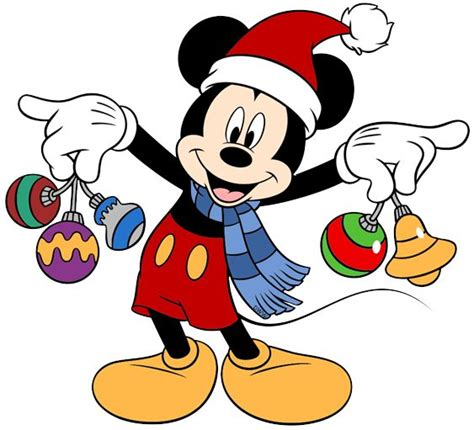 candy cane clip art mickey mouse christmas clipart at getdrawings com free