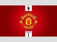 Manchester United Logo Wallpaper Background #6737